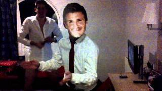 David Beckham, Behind Closed Doors: Robot Dance