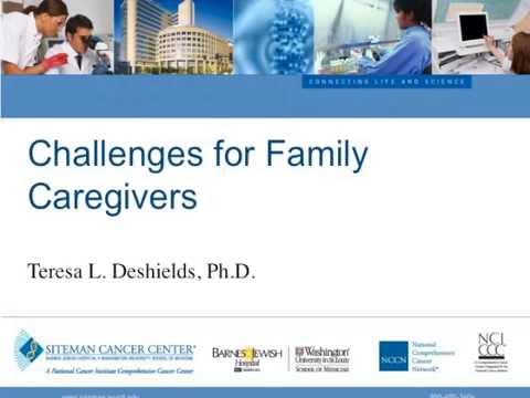 Caregiver Challenges 7 14 (BMT 1629)