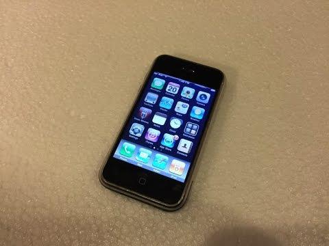 Retro Unboxing: iPhone 1st Generation 8GB (iPhone 2G)