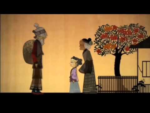 BCPS Chinese- Story of Nian