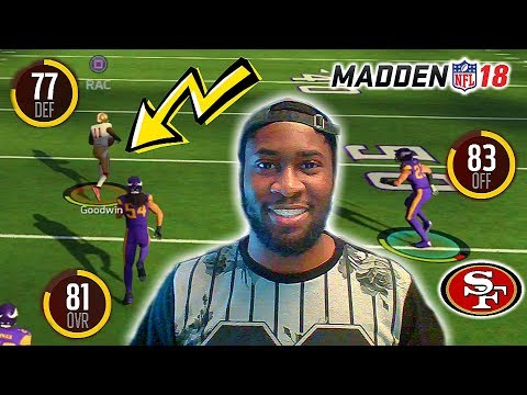AND THE NFL'S BIGGEST SLEEPER TEAM FOR 2018 IS.... Madden 18 Online H2H Gameplay