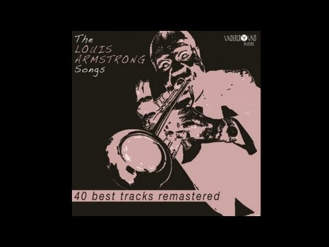 Louis Armstrong - After you've gone