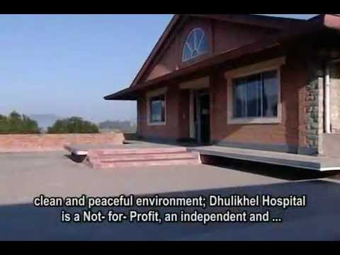 Dhulikhel Hospital- A Jounery so far