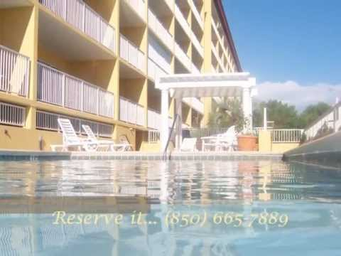 Gulf Dunes Resort Vacation Rentals - Sunset Resort Rentals