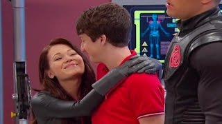 Lab Rats vs. Mighty Med Season 4 Skylar & Bree & Oliver