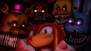 Five Nights at Knuckles'
