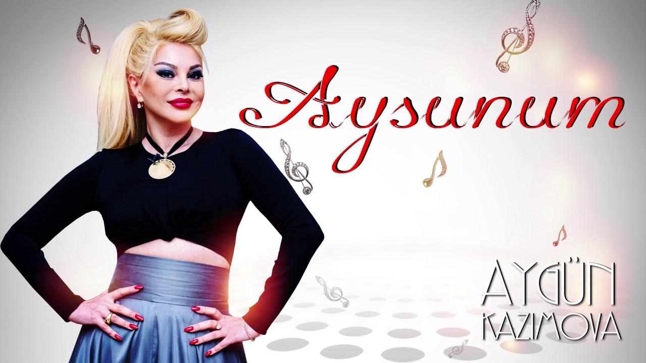 Aysun İsmayılova - Senden uzaq duracam (Official Video)