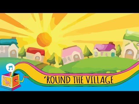 'Round the Village | Karaoke