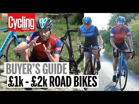 What Bike To Buy? | £1000 - £2000 | Buyer's Guide | Cycling Weekly