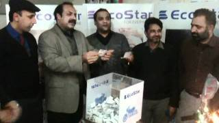 EcoStar LCD & LED TV SALE & WIN LUCKY DRAW 1st Week Results