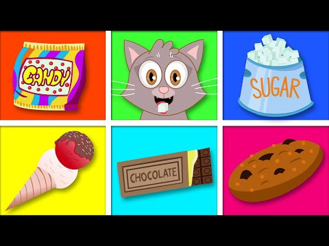 Johny Johny Yes Papa | HooplaKidz Nursery Rhymes & Kids Songs