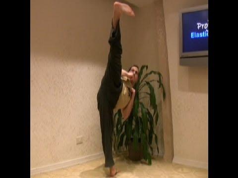 Martial Arts Kick Hip Turn Out For Side Line Kicks Styles Karate TaeKwonDo, Kicking Styles