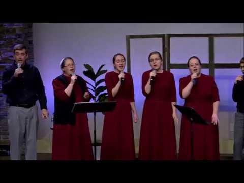 Neuenschwander Family (A Cappella Gospel Sing 2019)