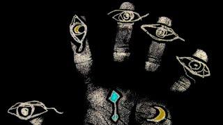 The Cure - The Big Hand (LYRICS ON SCREEN) 📺
