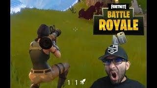 Fortnite Battle Royale Moments | Episode #11 | Free Falling