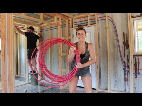 plumbing-our-home-with-pex!