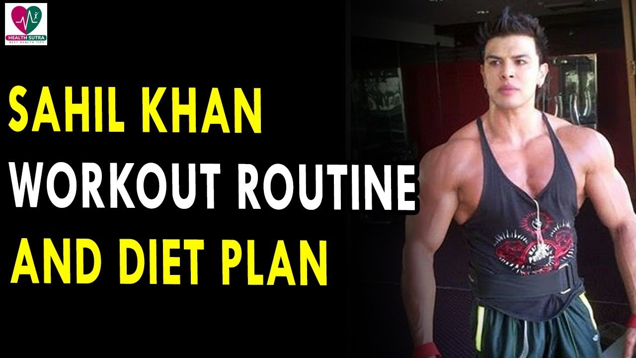 Aamir Khan Workout Routine & Diet