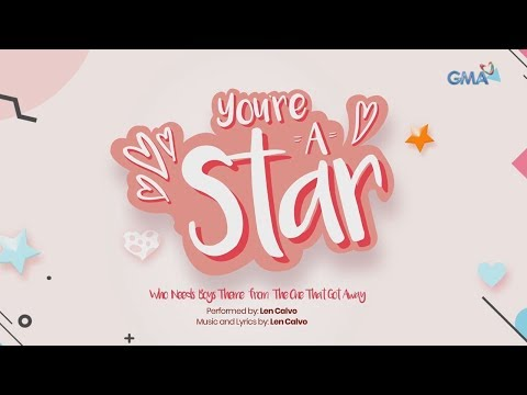Playlist Lyric Video: You're a Star ('The One That Got Away' OST)