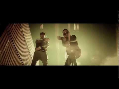LACRIM - Dos en or - Réalisé par Beat Bounce - CLIP OFFICIEL