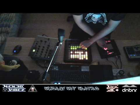 Drum & Bass Network Radio Live Stream
