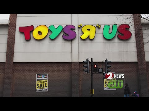 Toys R Us said to be planning to liquidate its US operations