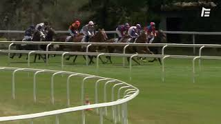 Vidéo de la course PMU PRIX DOCK DU VIN