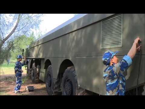 Tìm hiểu các đơn vị tên lửa bờ biển của Việt Nam YTB-143
