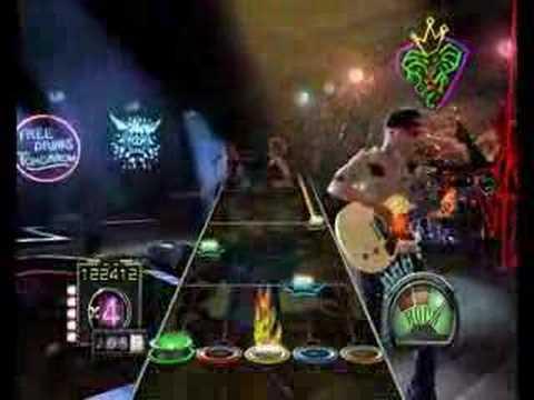 guitar hero 3 ps2 download songs