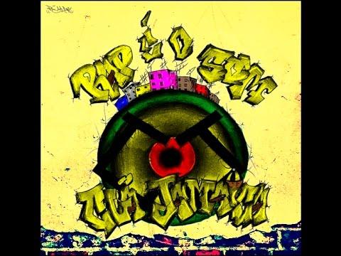 Clã Jamaica - Rap é o Som CD Completo