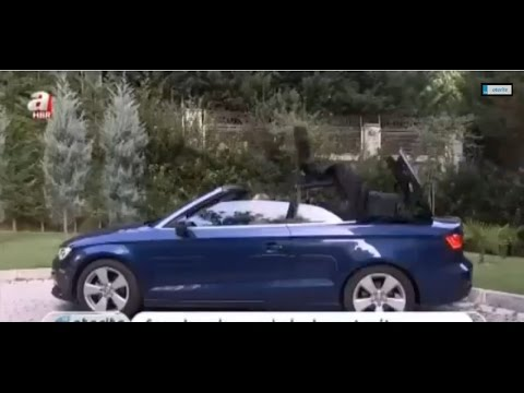 audi a3 cabrio 1 4 tfsi 150 hp test s r ve detayl. Black Bedroom Furniture Sets. Home Design Ideas
