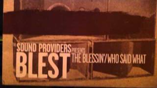 Sound Providers - The Blessin