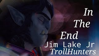 TrollHunters (Jim Lake Jr) S3 SPOILER! - In The End