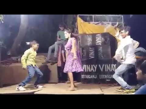 Dehiya Jawan Ta Banawle Bhagwan Per 10 Sal Ke Ladke Ka Dhamakedar Dance