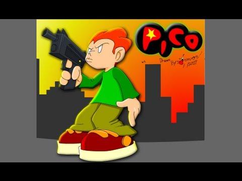 Pico school movie