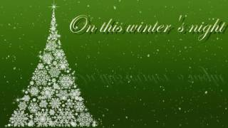 On This Winter's Night [Lyrics HD] - Lady Antebellum