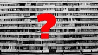 Real Russia – Typical Russian Apartment – English and Russian CC