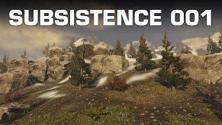 SUBSISTENCE [001] [Survival - Irgendwo im Nirgendwo] [Deutsch German] thumbnail