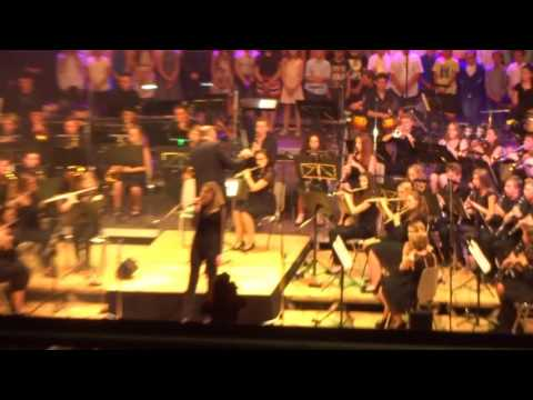 The World of Modern Musical - Sommerkonzert Schiller-Gymnasium Hof