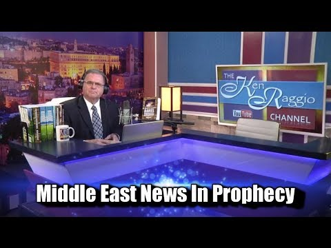 Middle East News In Prophecy