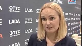 Новый дилерский центр LADA открылся в Челнах