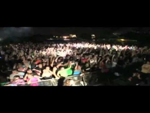 Second Sun & Paul Harris - Doing It Well Promo Video