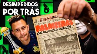 Palmeiras tem Mundial? Corinthians é bi?