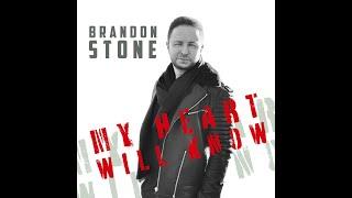 Смотреть клип Brandon Stone - My Heart Will Know