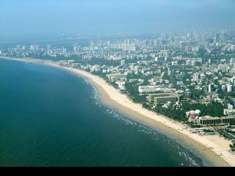 The most beautiful island in Mumbai !!!