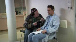 Repeat youtube video Ihmebantu - Sairaalalaulajat