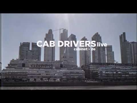 Cab Drivers / Le Journal de la musique (Buenos Aires)