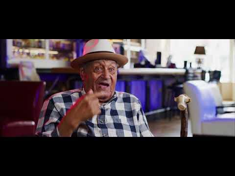 The Legendary Joe McQueen: Utah's Original Jazz