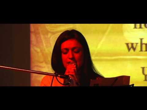 The Sufi Gospel Project | Sonam Kalra | TEDxIITRoorkee