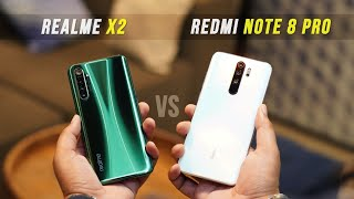 Realme X2 vs Redmi Note 8 Pro: The Best Budget Phone to Buy?