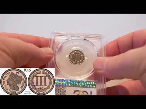 United States Coin Type Set - End of 2017 Progress in 4K - Dansco 7070